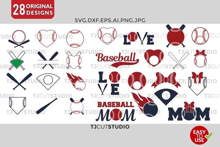 Download Baseball Svg Baseball Monogram Frames Svg Softball Svg Baseball Frames Svg Files For Silhouette Cameo Or Cricut Commercial Personal Use 63173 Cut Files Design Bundles