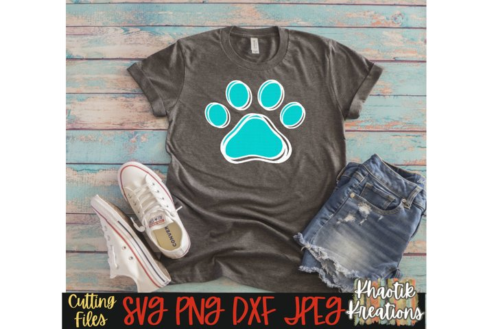 Dog Svg, Dog Paw Svg, Dog Love, Dog Life, Dog Svg Designs