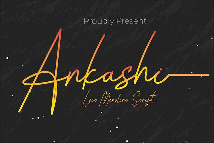 Ankashi