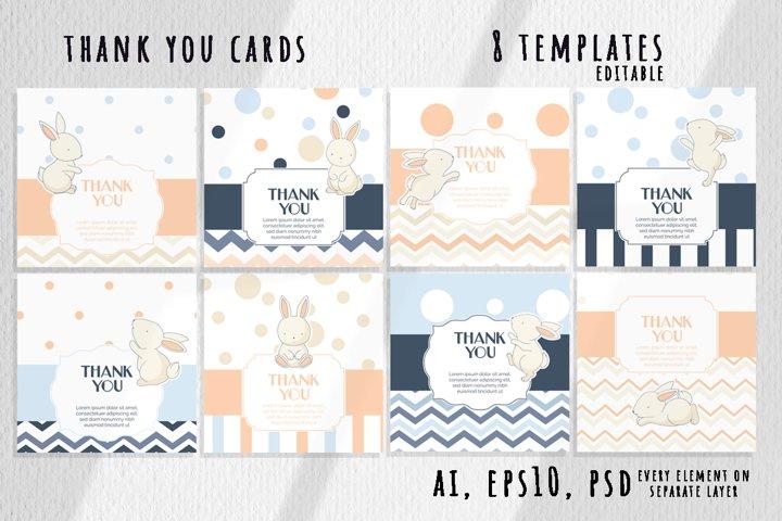 Card templates bundle