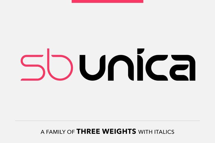 SB Unica