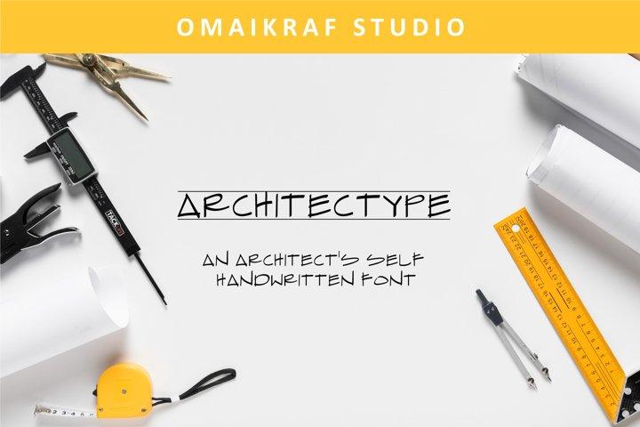 Architectype