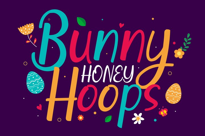 Bunny Hoops