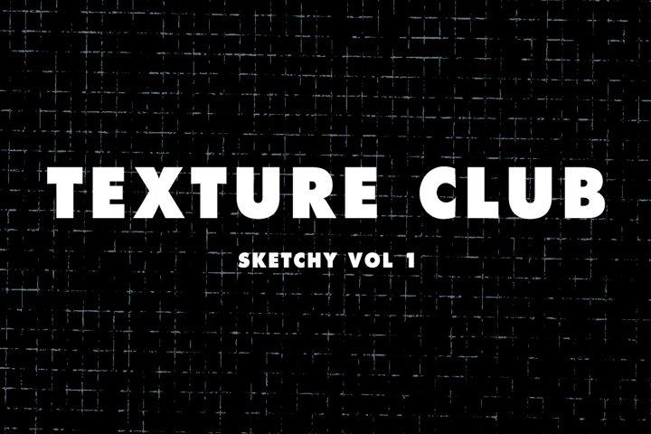 Sketchy Vol 1