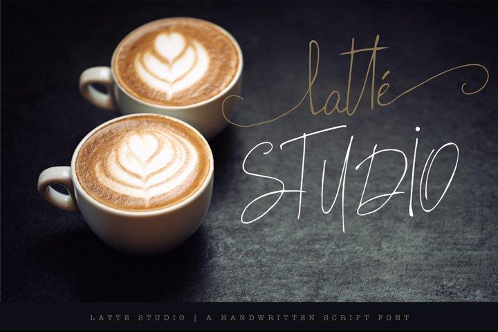 Latte Studio