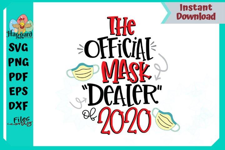 Official Mask Dealer 2020
