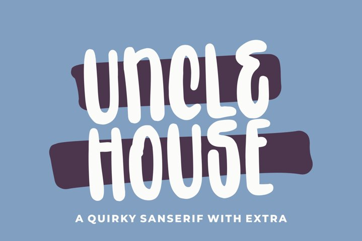Uncle House