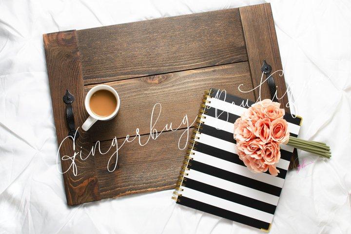 Feminine Stock Photos, Styled Stock Photography, Coffee Tray