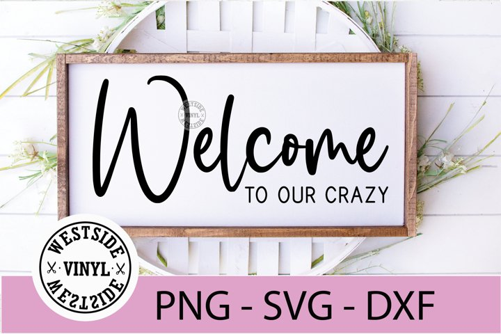WELCOME SIGN SVG FILE - WELCOME SVG FILES - WELCOME