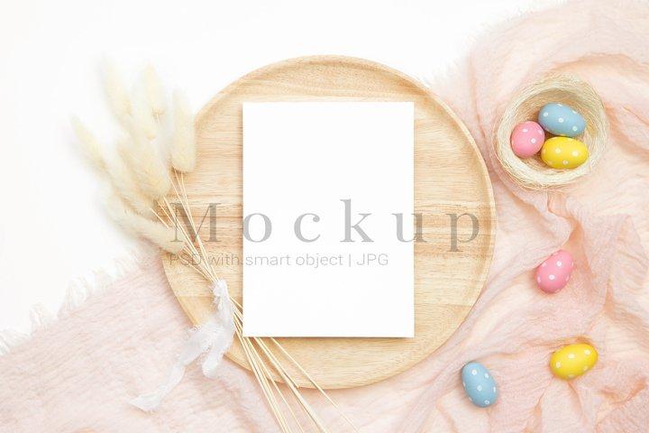 Card Mockup,Holiday Mockup,5x7 Card Mockup