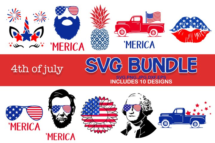 4th of july svg bundle, Fourth of July SVG, 4th of July Svg