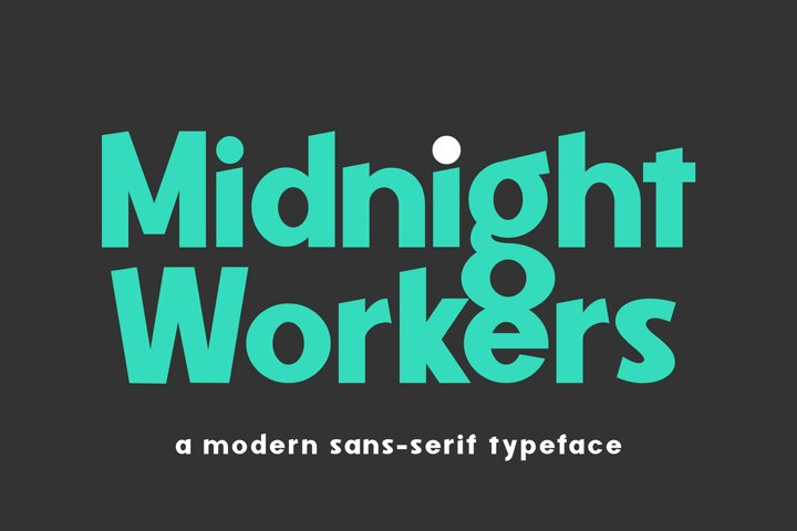 Midnight Workers