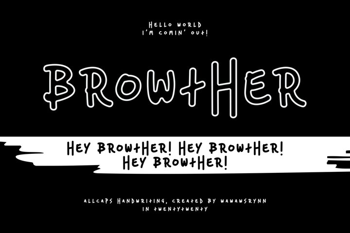 BROWTHER