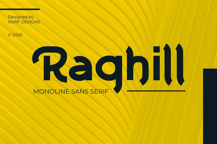 Raghill