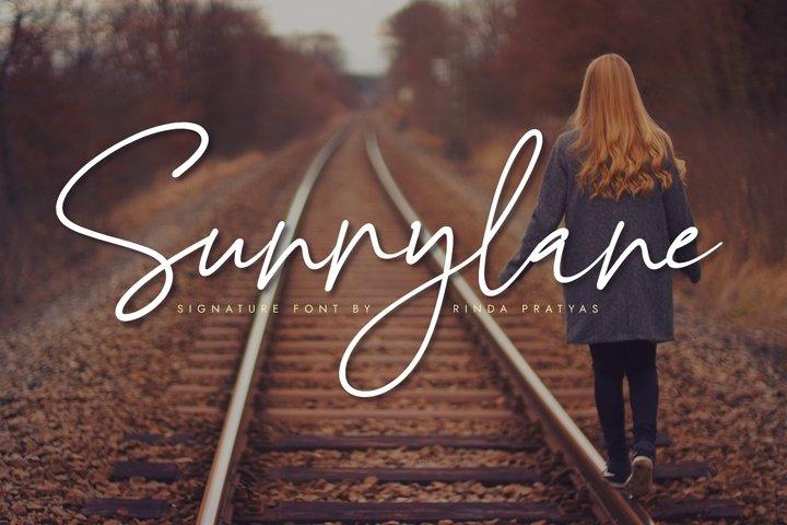 Sunnylane