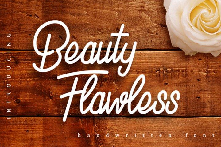 Beauty Flawless