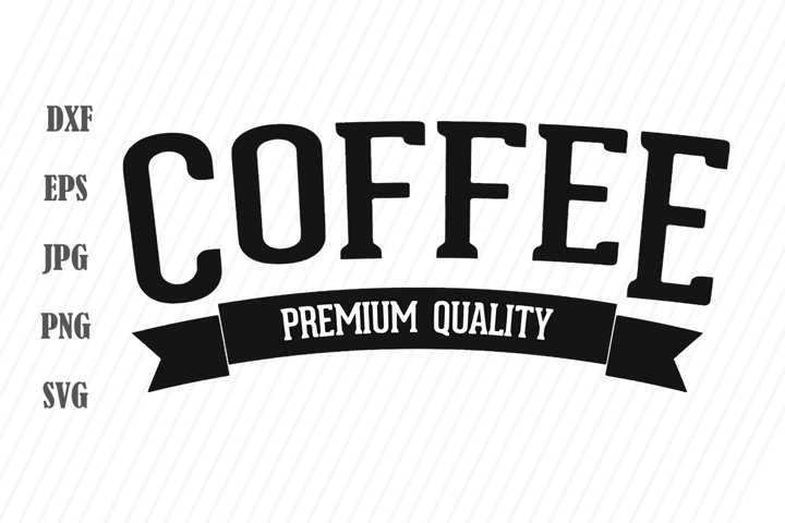 Coffee - Premium Quality