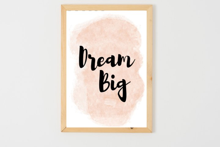 Positive Work Quotes, Quotes Wall Art, Work From Home Decor