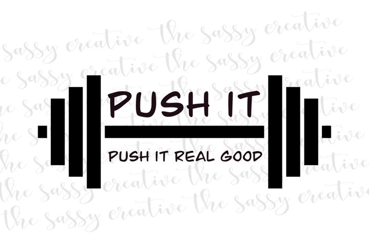 Sublimation Designs | Funny Workout Quote PNG File