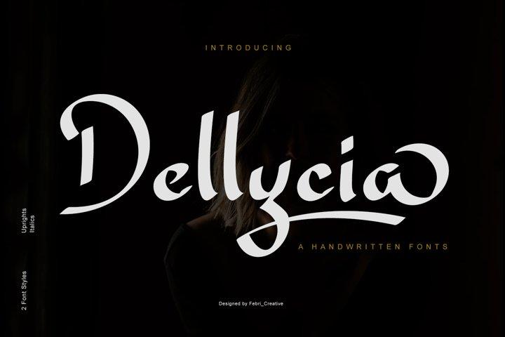 Dellycia