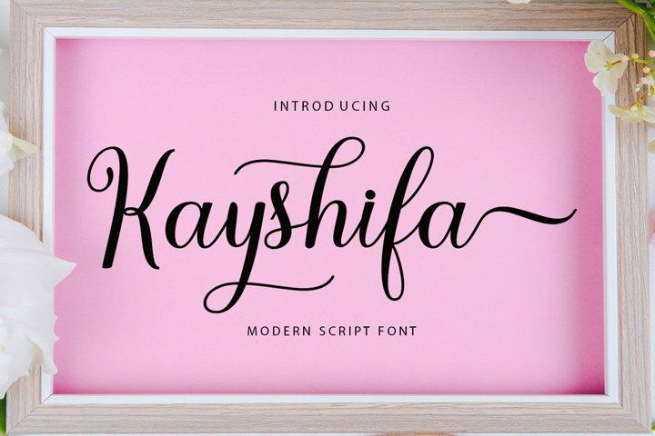 Kayshifa