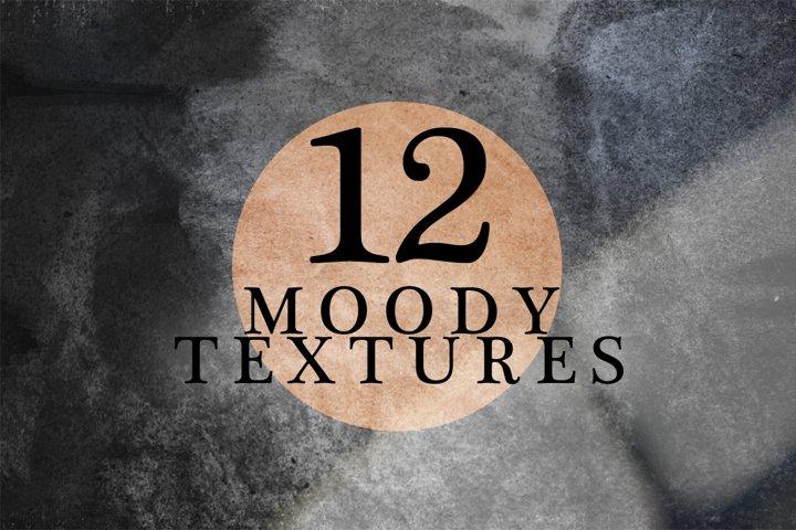 Moody Textures