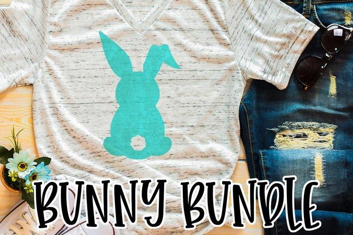 Easter Bunny Sublimation Bundle