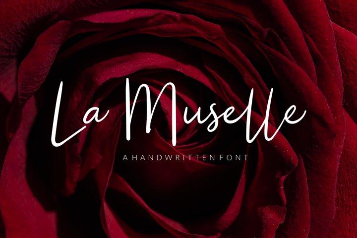 La Muselle