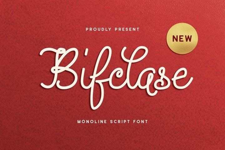Bifclase