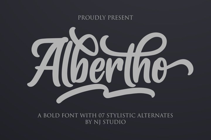 Albertho