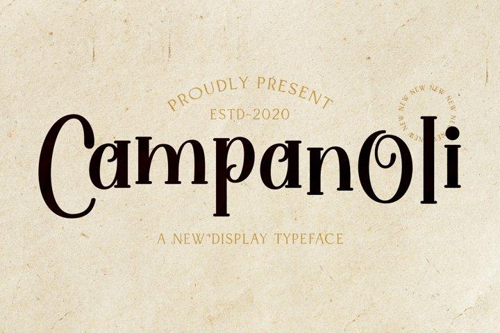 Campanoli