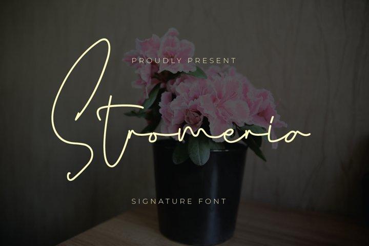 Stromeria