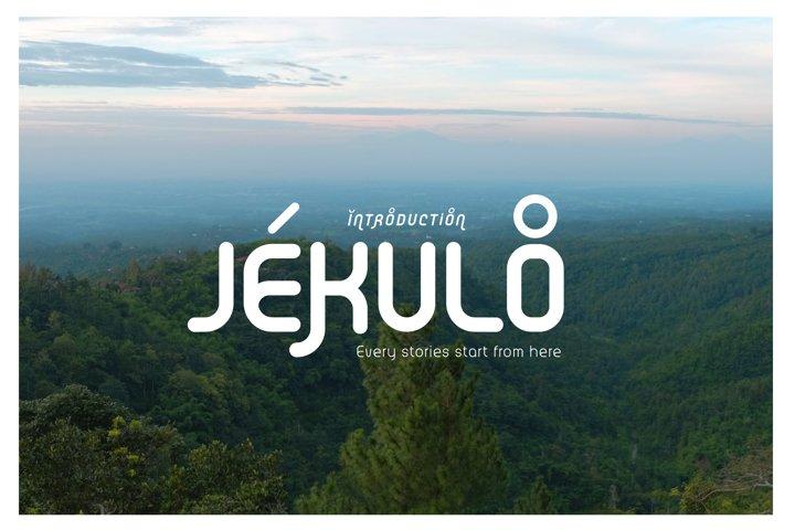Jekulo Indonesia