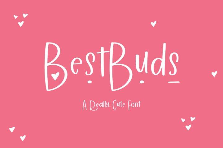 Best Buds Sans
