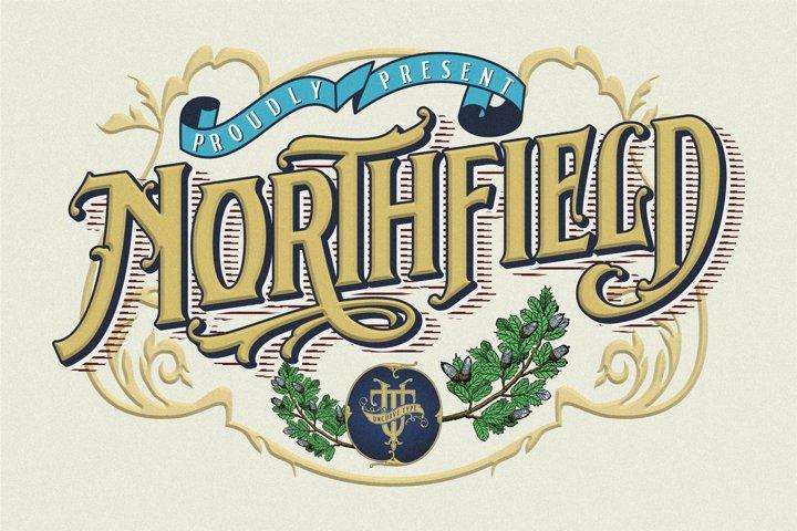 Northfield 30 OFF