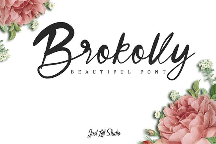 Brokolly
