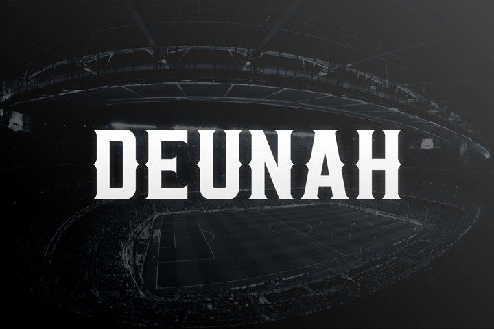 Deunah