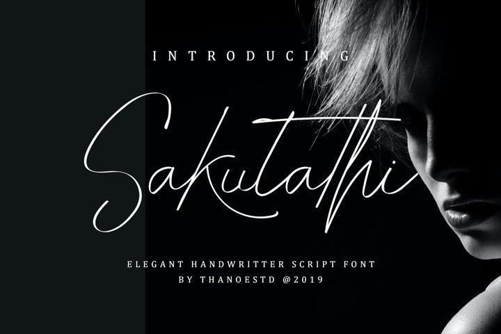 Sakulathi