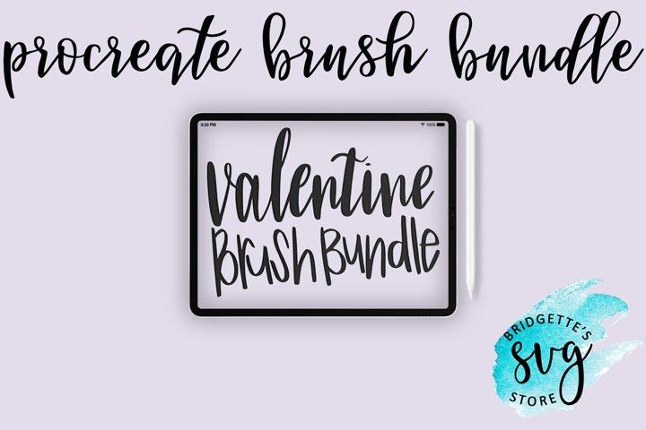 Procreate Brush Bundle