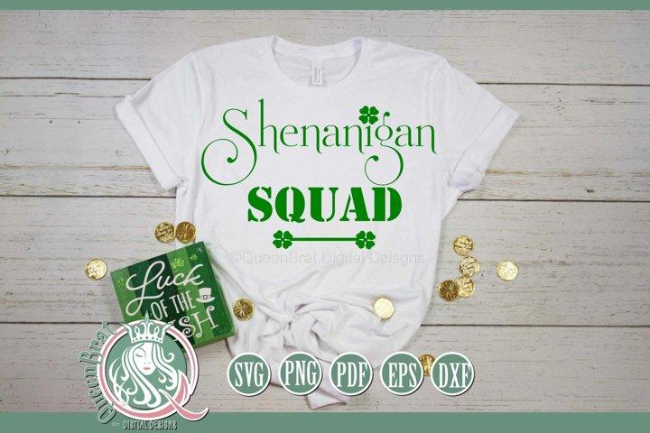 SVG | Shenanigan Squad