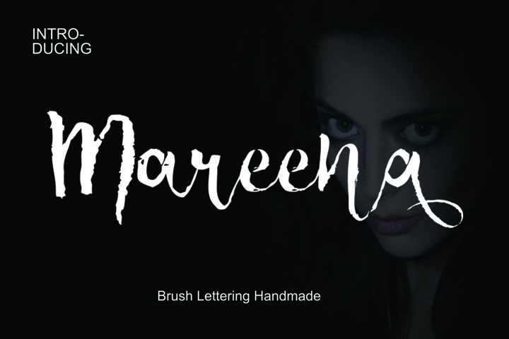 Mareena