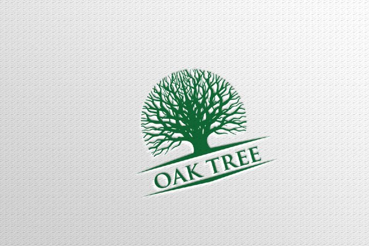 Oak Tree logo 2