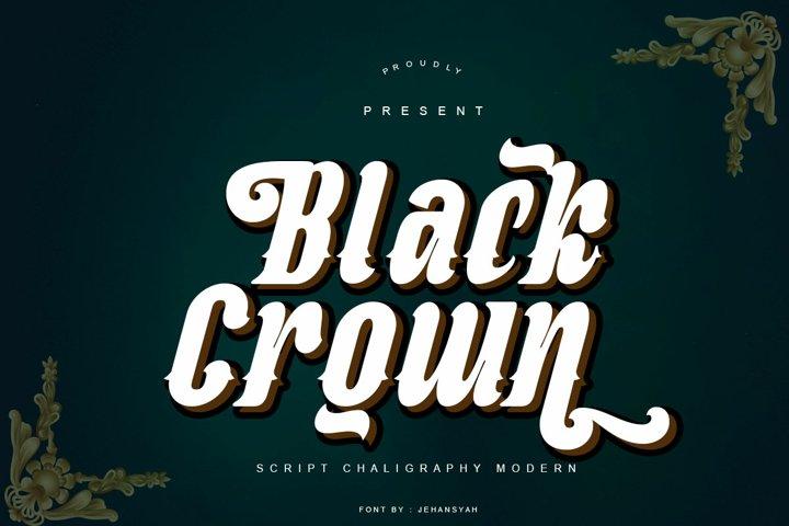 Black Crown