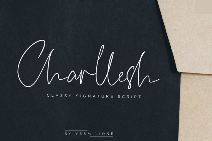 Charllesh Classy Signature