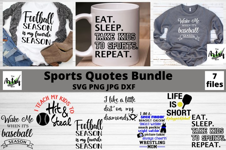 Sports svg, Sports mom svg, Baseball svg, Sports bundle svg