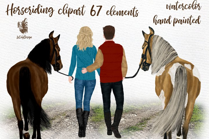 Girl with horse Couples and horses Couples back view Mug Png