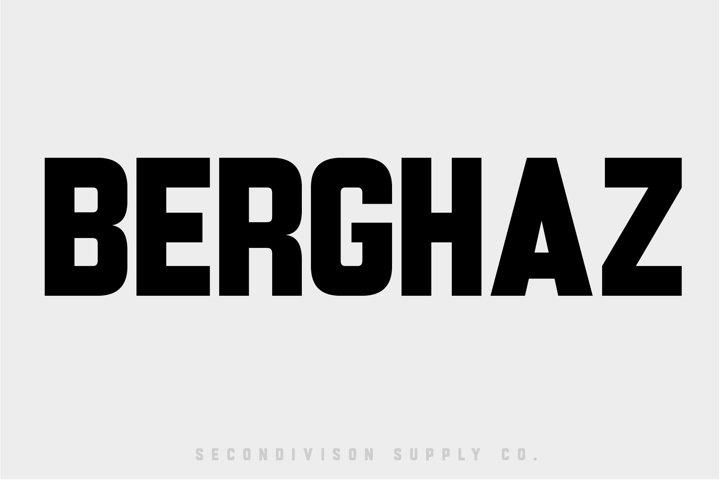 Berghaz