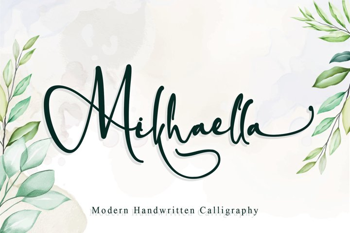 Mikhaella