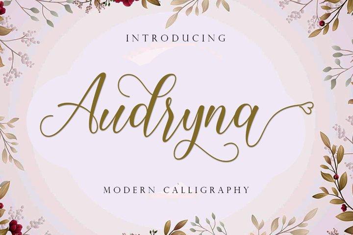 Audryna