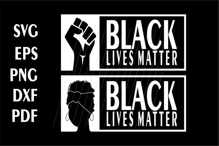 black lives matter, blm svg fist, BLM svg sign